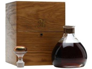 most expensive whiskey macallan 1949