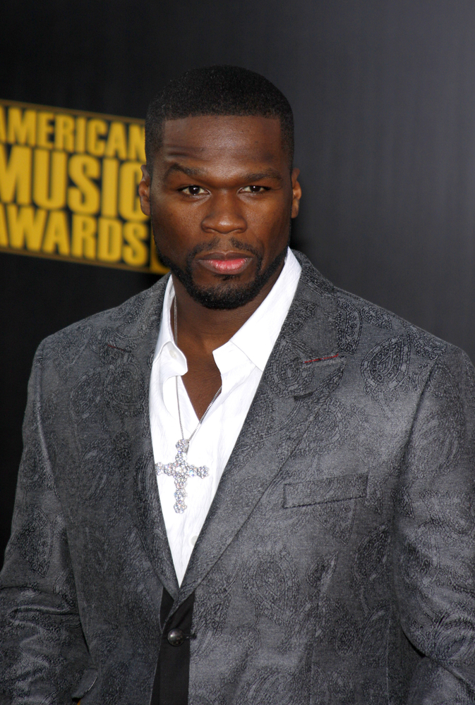 50 Cent Net Worth: No Dr  Dre - Money Nation