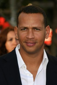 Alex Rodriguez Net Worth Sources