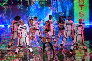 Ariana Grande Albums Earnings