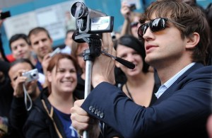 Ashton Kutcher Net Worth Tech
