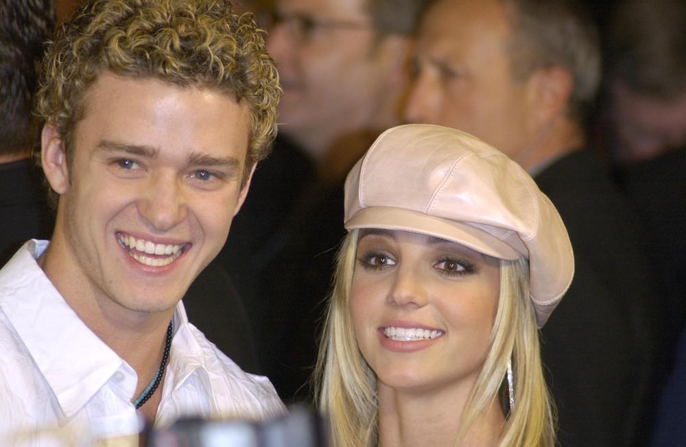 Britney Spears Net Wor...