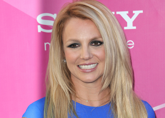 Britney Spears Net Wor...