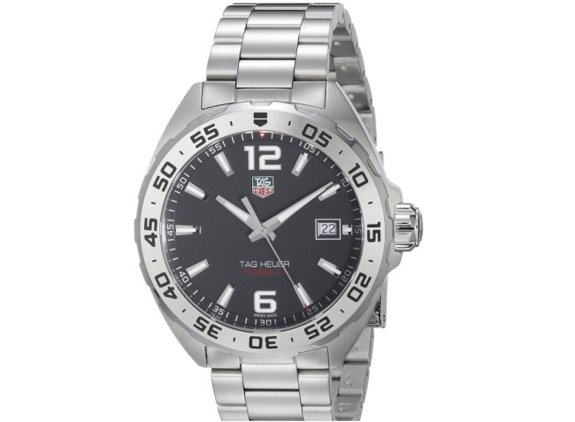 Cheapest tag heuer