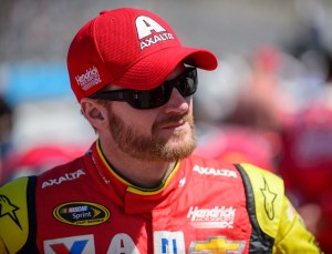 Dale Earnhardt Jr. Net Worth from Winnings