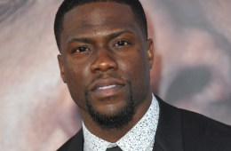 Kevin Hart Net Worth from Acting