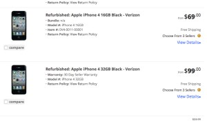 Newegg has Cheap iPhones