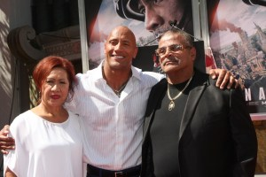 The rock net worth time
