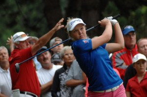 Brooke Henderson Net Worth