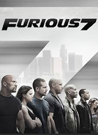 Furious 7 movies money