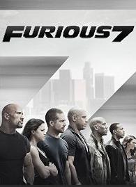 Furious 7 movies money