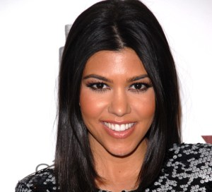 Kourtney Kardashian net worth data