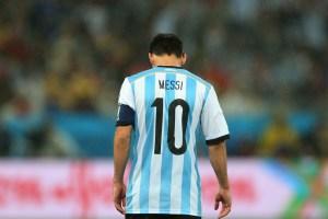 Lionel Messi Net Worth