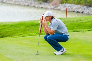Money Golfers Male PGA