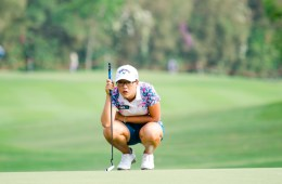 Women Golfers Money Lydia Ko
