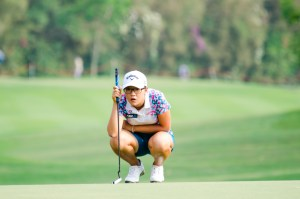 Women Golfers Money Lydia Ko