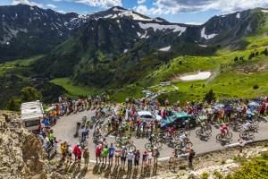 Tour de France Money