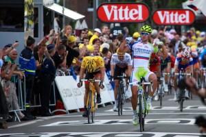 Tour de France endorsement money