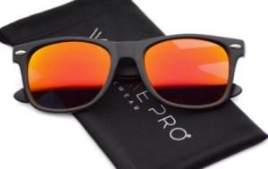 best cheap sunglasses revo lens horn