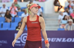Angelique Kerber Net Worth