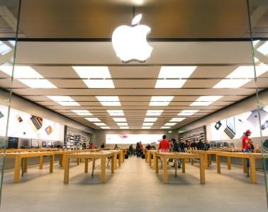 Apple Worth