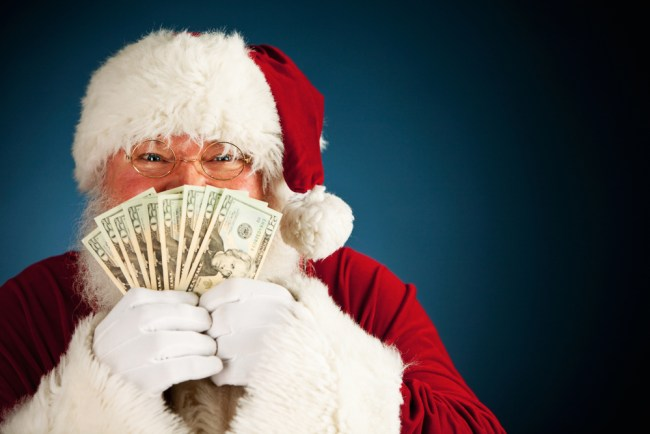 Christmas Money: 28 Real Ways To Get More