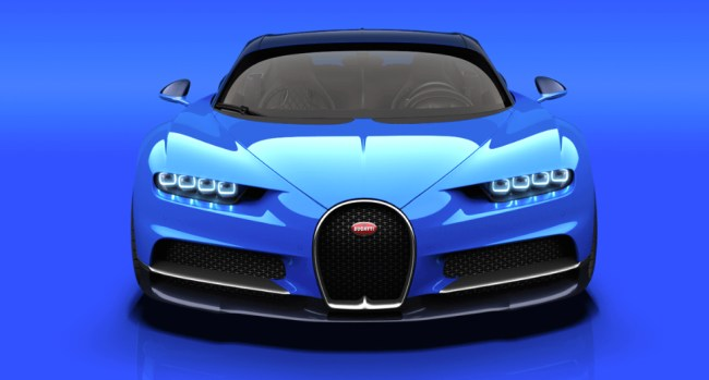 bugatti chiron 9 most expensive car