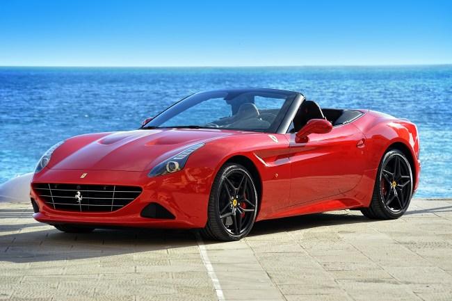 Ferrari Califonria