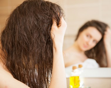 Using Olive Oil for Hair