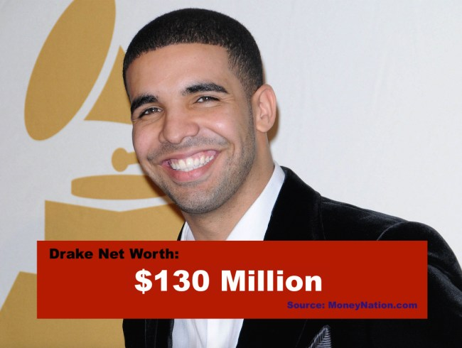 drake-net-worth