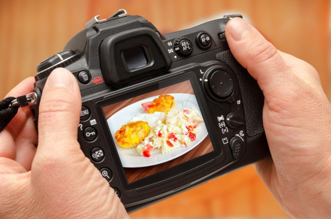 make extra money with stock photography