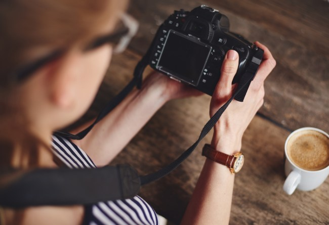 make extra money selling photos online