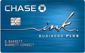 best-chase-credit-card-for-business