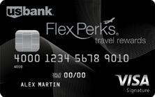 flexperks-visa-travel-credit-card