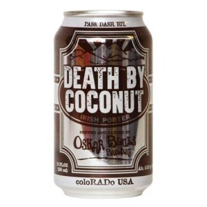 most expensive beer coconut