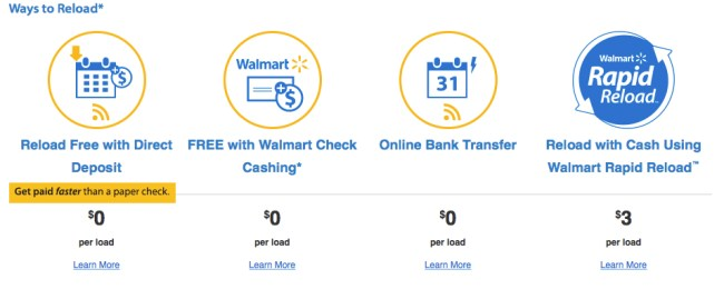 Walmart Money Card: Why Bluebird is Better - Money Nation