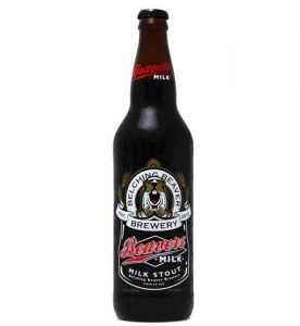 most expensive beer belching beaver