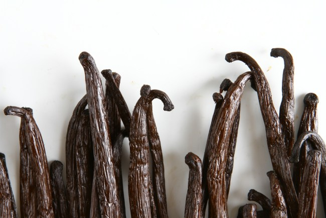 vanilla one of the most expensive spices