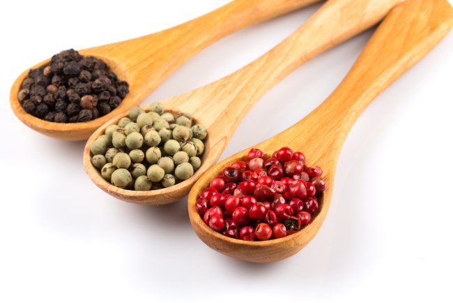 peppercorn most expensive spice