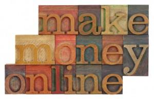 Websites to Make Money Online