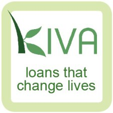 Make a difference by lending $25 on Kiva today!
