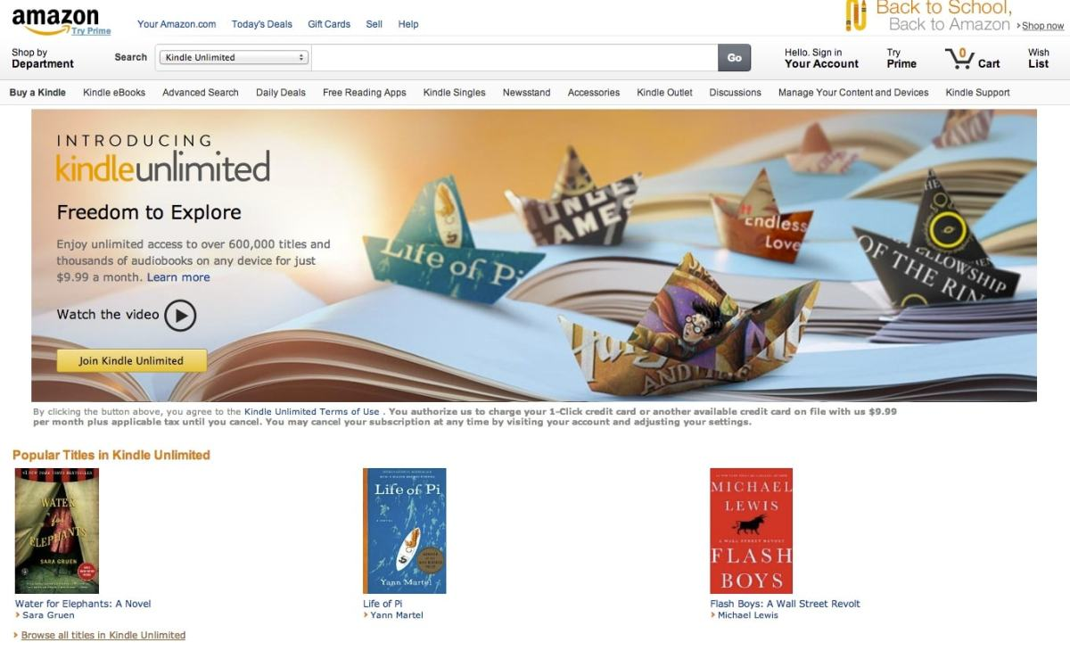 Can You Share Kindle Unlimited with Friends and Family? Answers to Kindle Unlimited Questions
