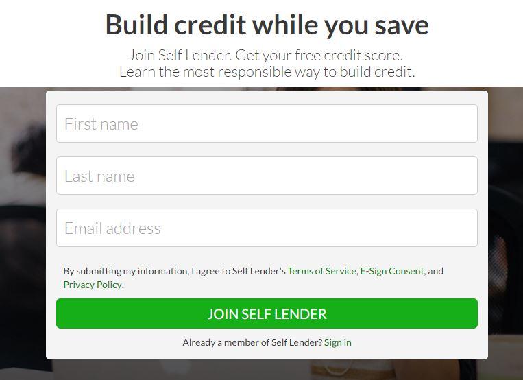 Join Self Lender