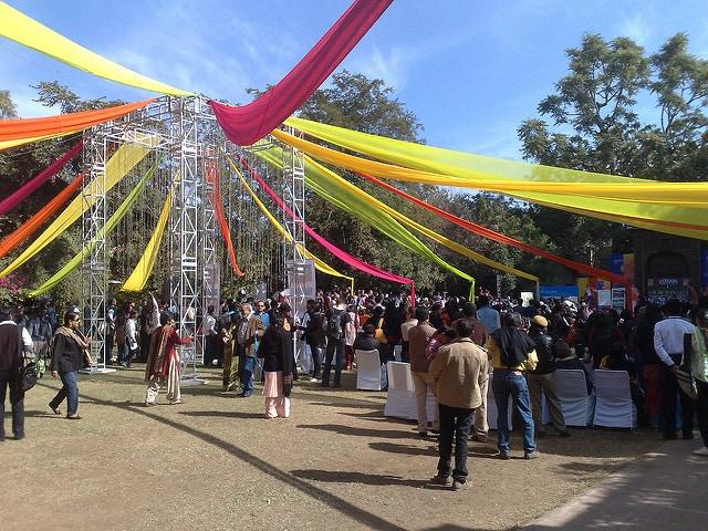 jaipur-literature-festival-rajasthan