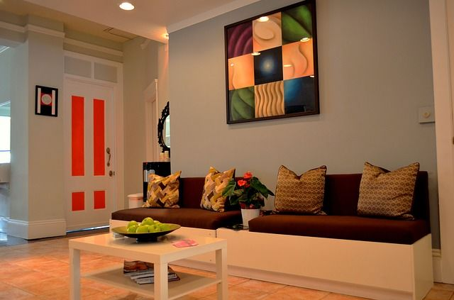 House Decorating Ideas On A Budget  Moneynuggets