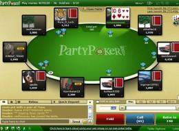 парти покер 1