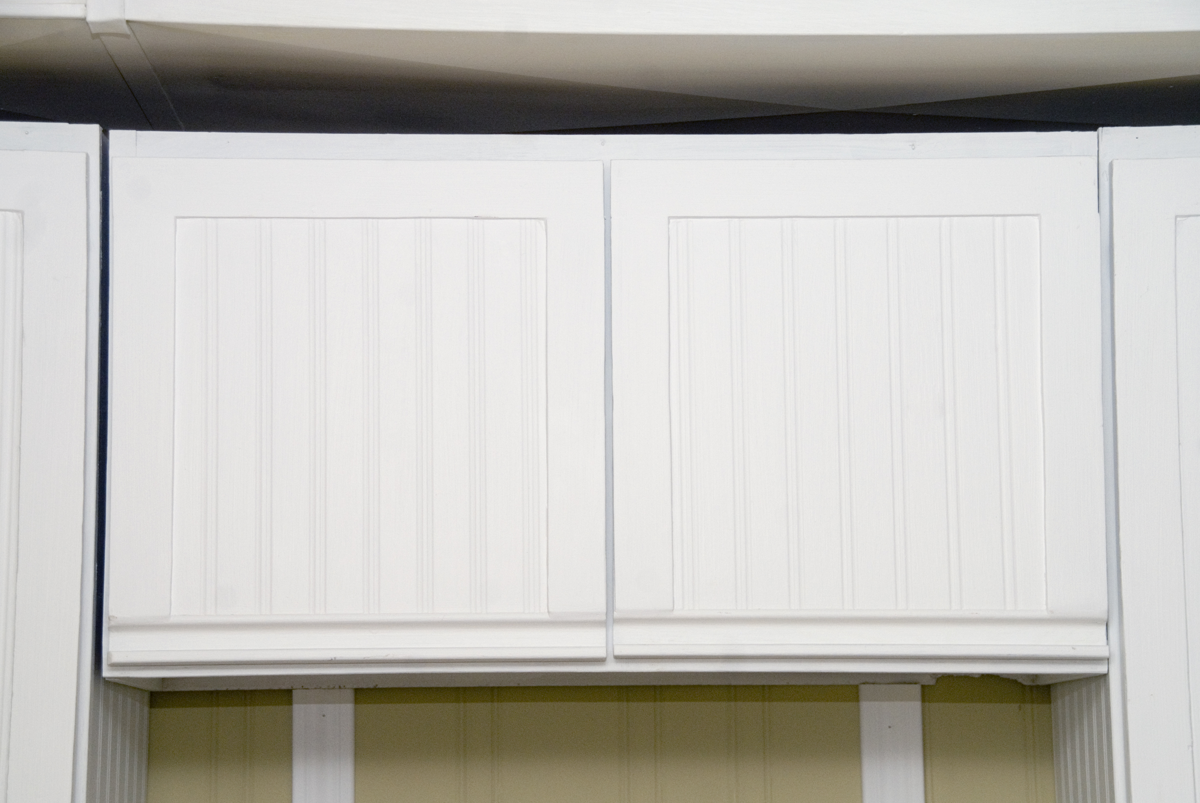 melamine kitchen cabinets deco cupboard and countertop makeover  money or time