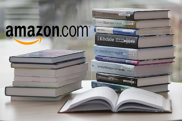 can you sell books on amazon