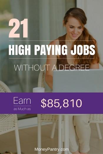 Associates Degree: High Paying Jobs With Associates Degree