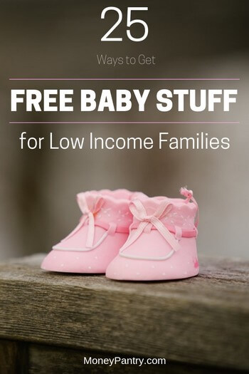 Can You Buy Baby Formula With Food Stamps In Ohio : formula, stamps, Stuff, Income, Families, (Diapers,, Wipes,, Cribs,, Seats...), MoneyPantry